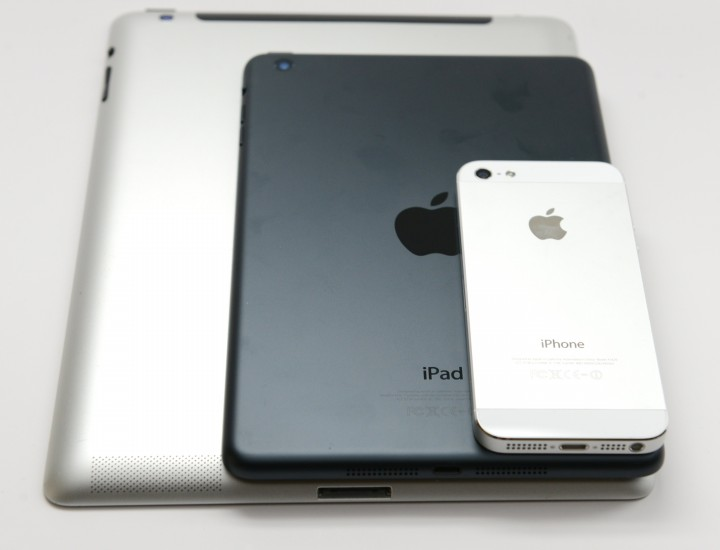 Apple may unveil new iPad on September 10 says Bloomberg