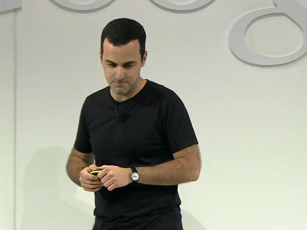 Googles Hugo Barra will join Chinas Xiaomi