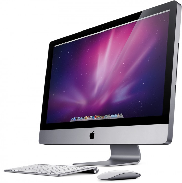 Haswell-based MacBook Pro and iMac release date 2013