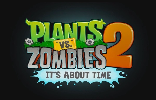 Plants vs Zombies 2  It's About Time Launching Later Today