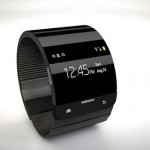 Samsung Galaxy Gear Concept Video Looks Great