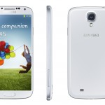 Samsung Galaxy S4 i9500 and i9505 variant breakdown by countries