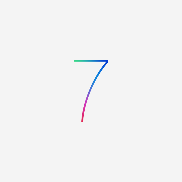 iOS 7 beta 6 Reportedly Coming Next Week Before Golden Master