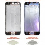 iPhone 5S Changes Compared in Newly Leaked Back Panel Images-01