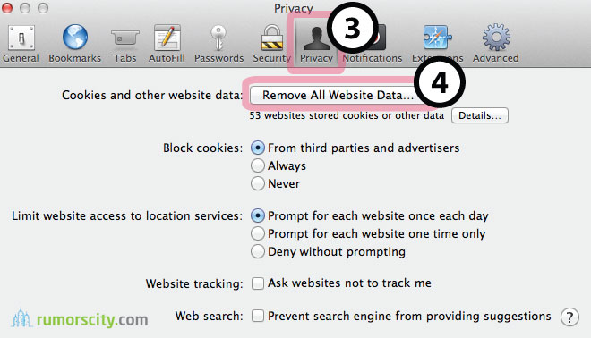 How-to-clear-browser-data-on-Safari-05