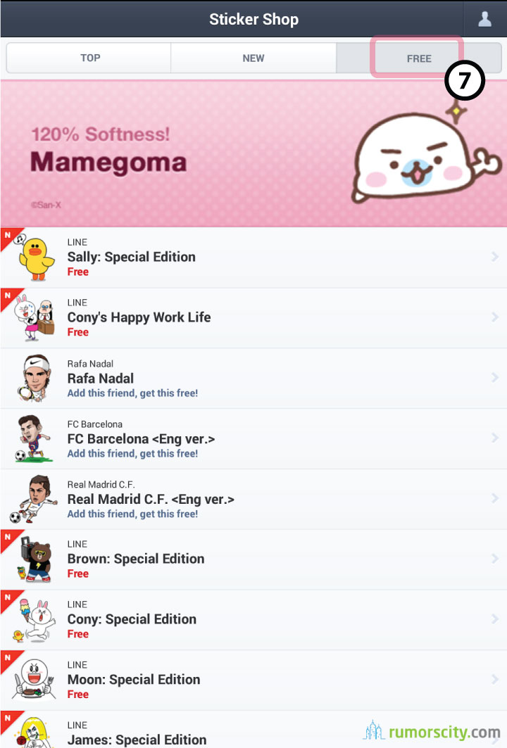 How-to-download-line-stickers-for-free-on-Android-06