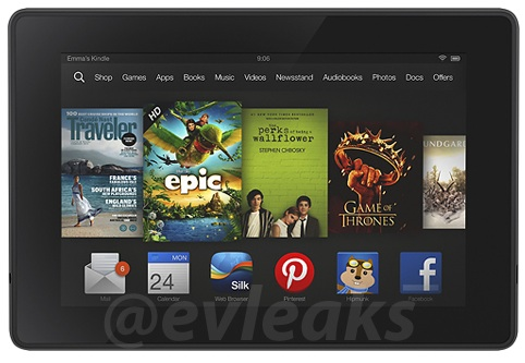 Sneak peek of the upcoming Kindle Fire-01