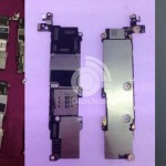 iPhone 5C logic board images surfaced