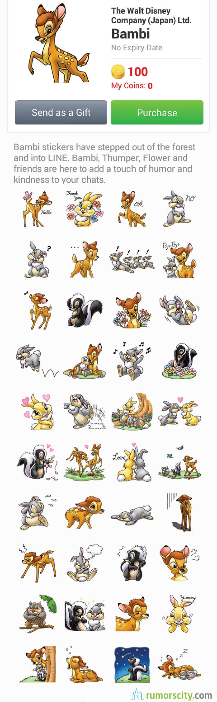 Bambi-Line-sticker-in-Thailand-02
