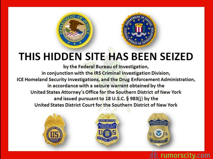 FBI-seized-underground-drugs-market-website-Silk-Road-founder-arrested