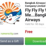 Fly-Fly-Fly-With-Me-Bangkok-Airways-Line-sticker-in-Bangkok-00