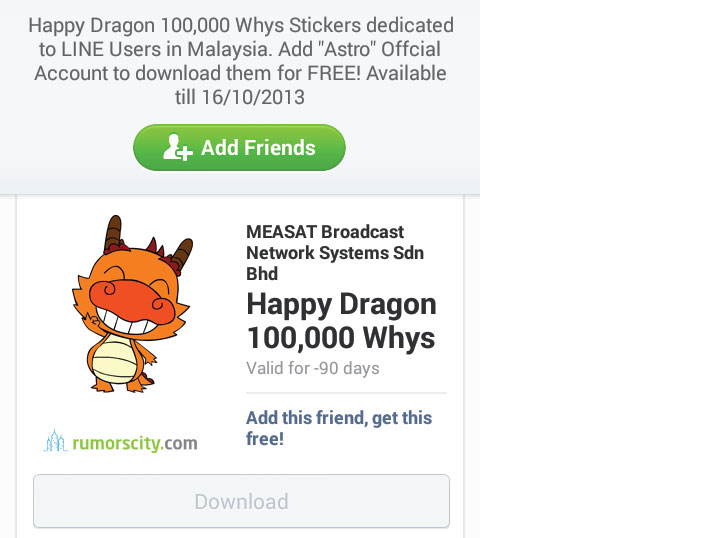 Happy-Dragon-Line-sticker-in-Malaysia