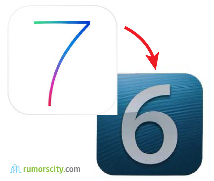 How-to-Downgrade-iOS-7-to-iOS-6-6.1.3-6.1.2