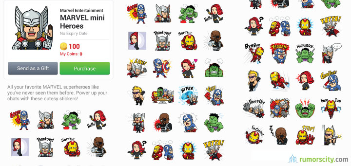 MARVEL-Mini-Heroes-Line-Sticker-Thailand-02