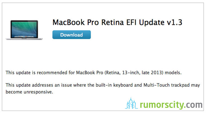 Apple-releases-update-to-fix-trackpad-and-graphic-issues-on-new-Retina-MacBook-Pros