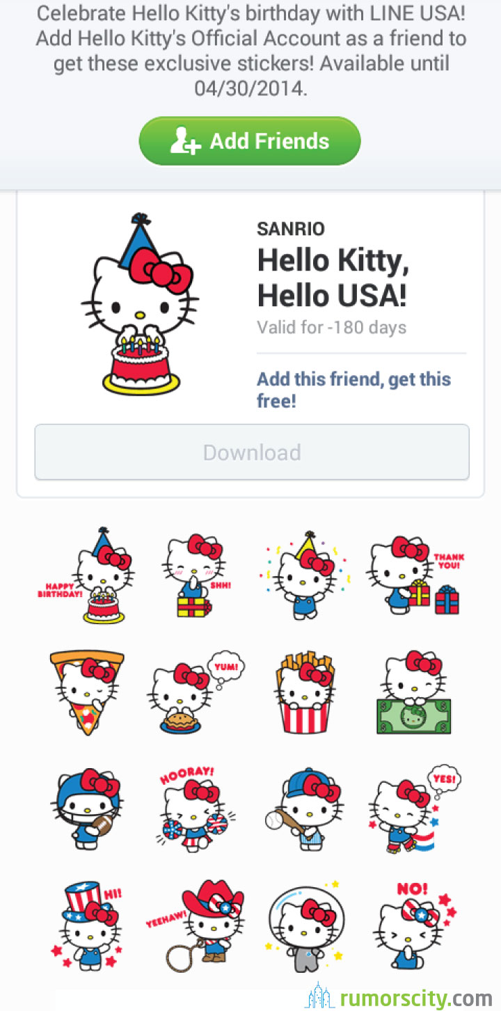 Hello-Kitty-Hello-USA-Line-sticker-in-USA-02