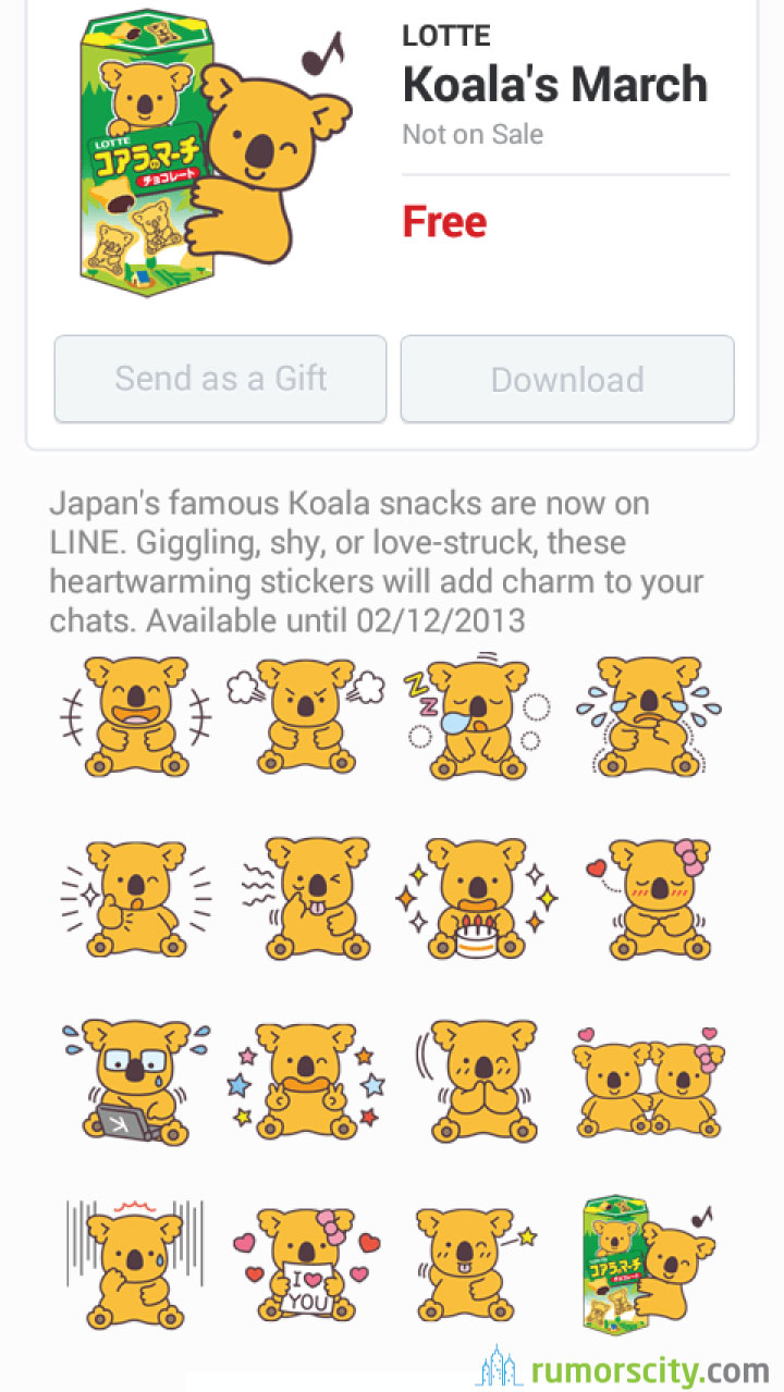 Koalas-March-Line-sticker-in-Hong-Kong-02