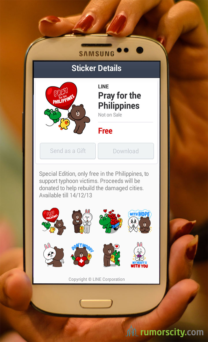 Pray-for-the-Philippines-Line-sticker-in-Philippines-01