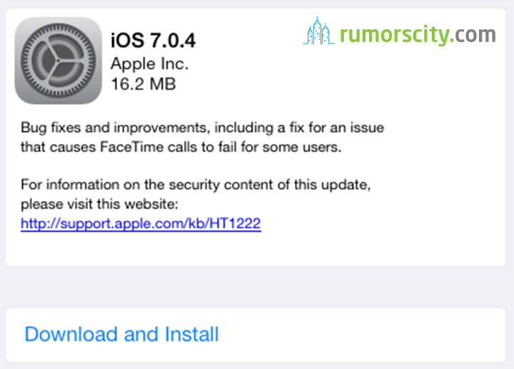 iOS-7.0.4-update-brings-fix-to-Apple-Store-purchase-vulnerability-and-FaceTime-issues
