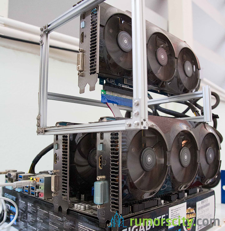 Radeon R9 280X Litecoin mining and Sweet Spot for 700KHash