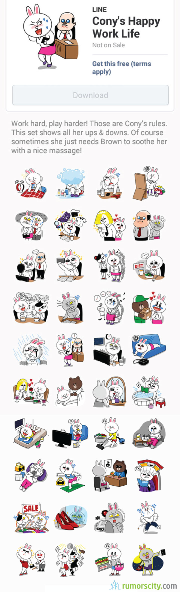 Conys-Happy-Work-Life-Line-sticker-in-Egypt-01