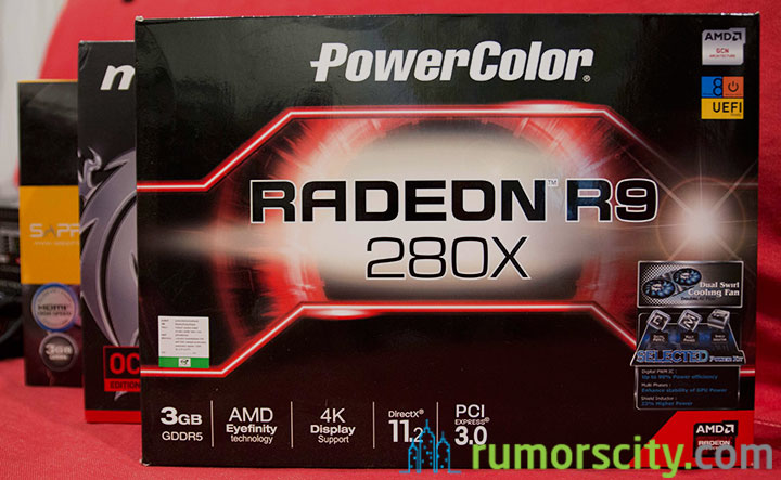 Litecoin-Mining---PowerColor-Radeon-R9-280X-Sweet-Spot-for-760KHash