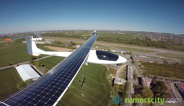 Solar-Power-Airplane-Takes-Flight