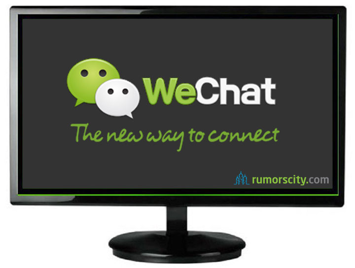 How to Use WeChat on your PC
