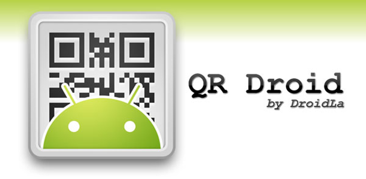 qr app for android