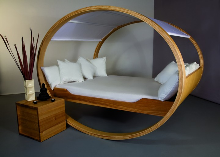 Beds That Are Almost Too Amazing To Sleep In-01