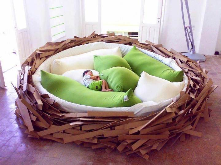 Beds That Are Almost Too Amazing To Sleep In-02
