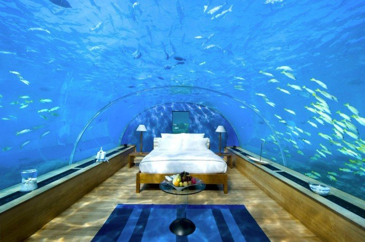 Beds That Are Almost Too Amazing To Sleep In-09