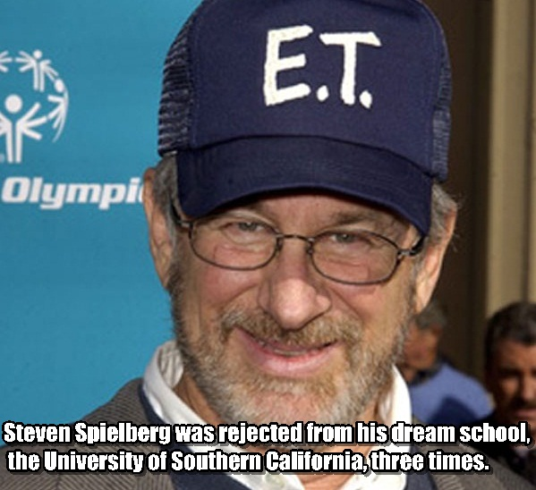 Even Famous People Failed Badly Before Succeeding-14