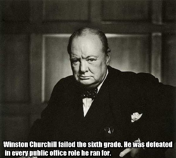 Even Famous People Failed Badly Before Succeeding-15
