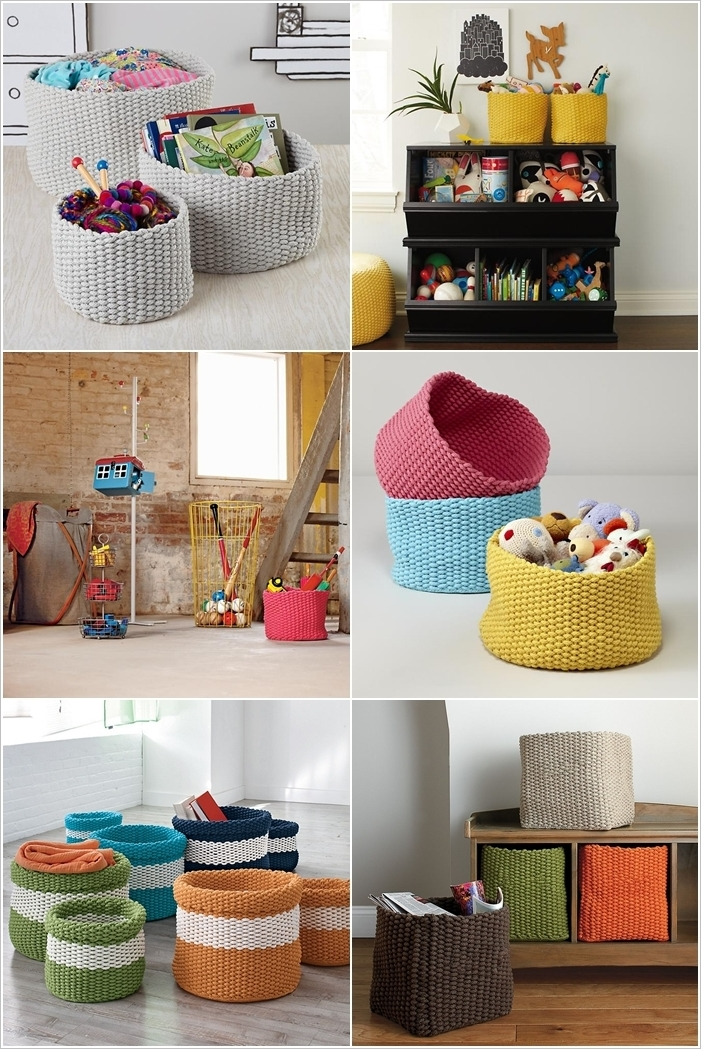 Items To Decorate Living Room: 10 Ideas To Decorate With Knitted Items
