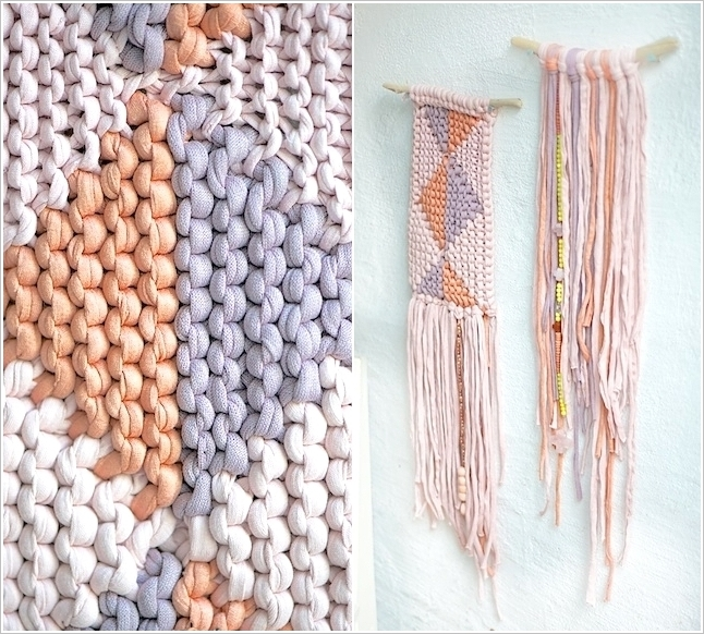10 Ideas To Decorate With Knitted Items-08
