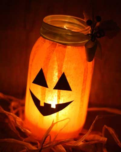 Easy To Make DIY Decorations For This Halloween-12