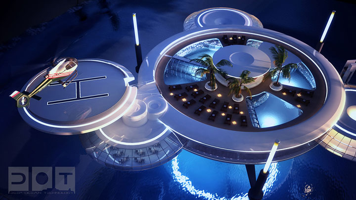 Explore-The-Underwater-World-From-The-Comfort-Of-Your-Bedroom-In-This-Underwater-Hotel