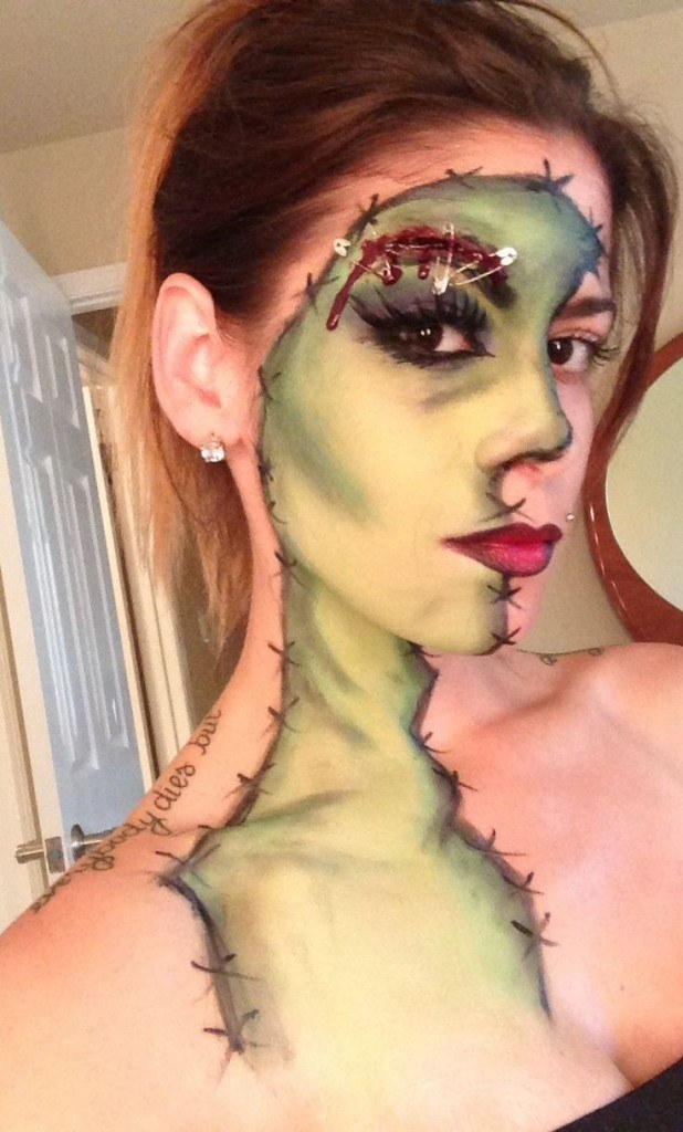 Makeup Tricks For All Your Halloween Needs-06