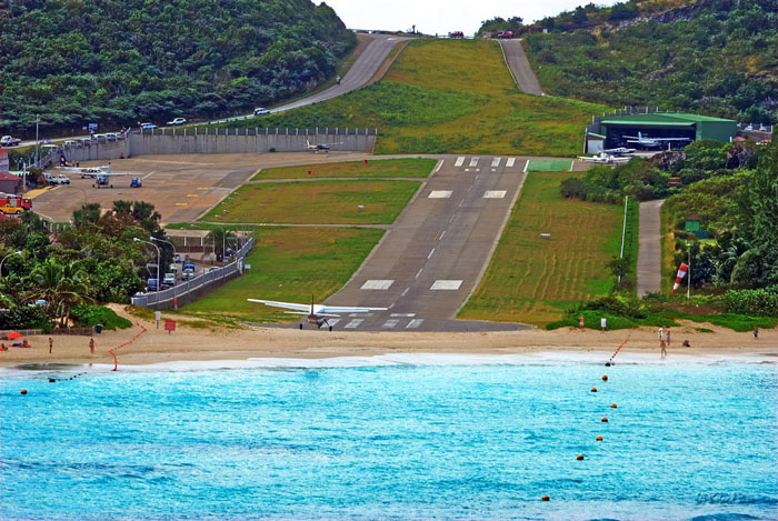 The Most Dangerous Airports In The World I Have To Really Plan Properly Next Time I Am Going Abroad-10