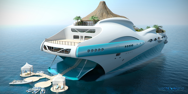 top 10 yachts in the world