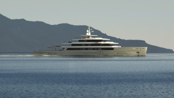 Top Luxury Yachts In The World-10