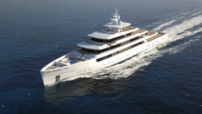 Top Luxury Yachts In The World-11