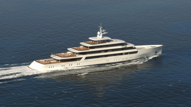 Top Luxury Yachts In The World-12
