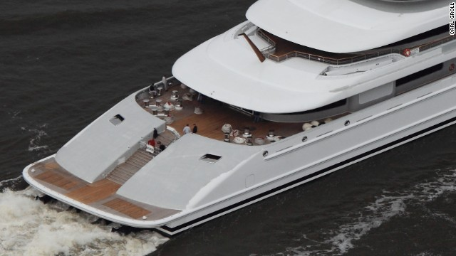 Top Luxury Yachts In The World-25