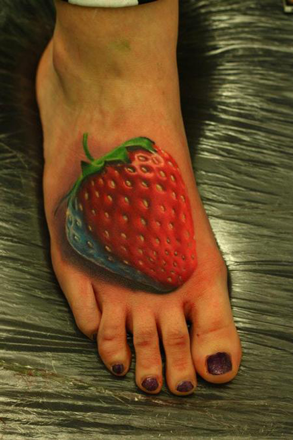 3D Tattoos That Are So Realistic That It Will Blow Your Mind-05