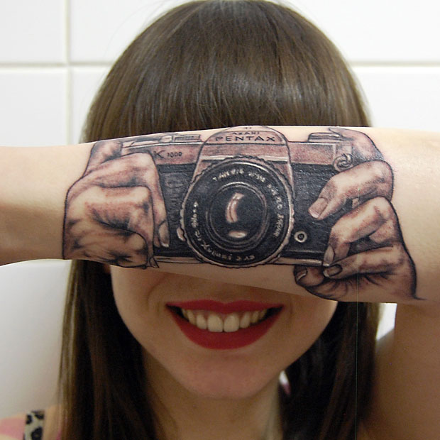 3D Tattoos That Are So Realistic That It Will Blow Your Mind-07