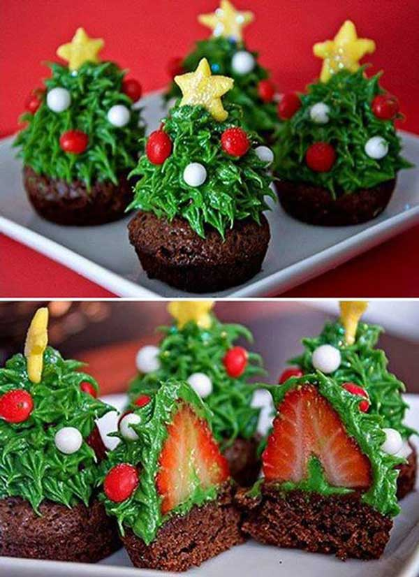 Adorably Delicious DIY Christmas Treats-08