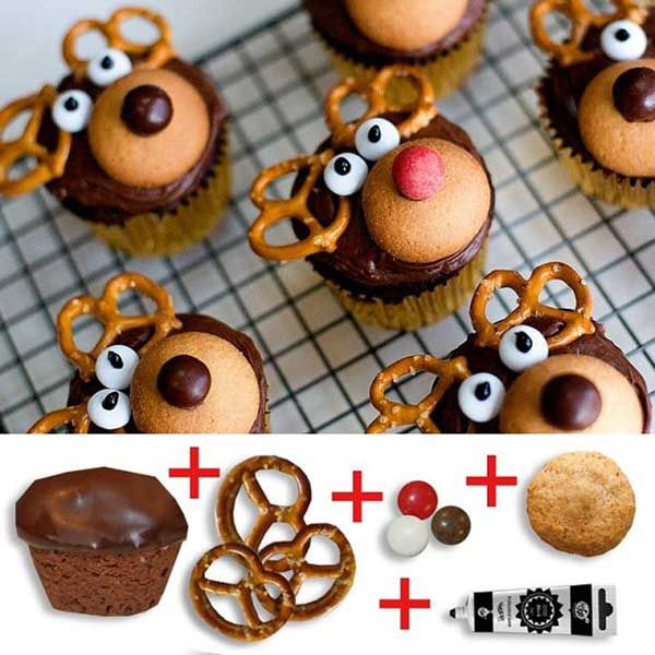 Adorably Delicious DIY Christmas Treats-12