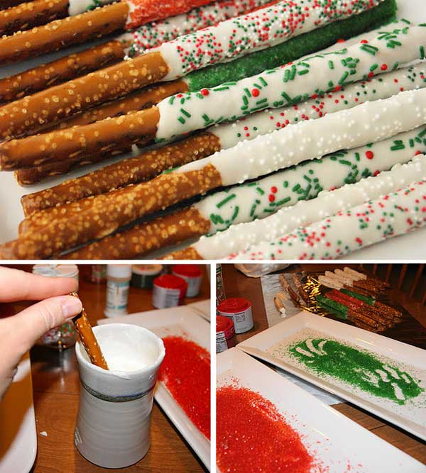 Adorably Delicious DIY Christmas Treats-13